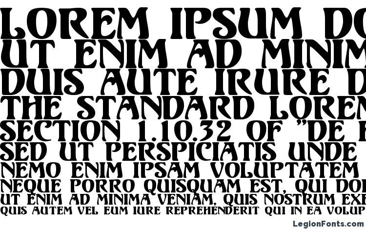 образцы шрифта Elizabeta Modern, образец шрифта Elizabeta Modern, пример написания шрифта Elizabeta Modern, просмотр шрифта Elizabeta Modern, предосмотр шрифта Elizabeta Modern, шрифт Elizabeta Modern