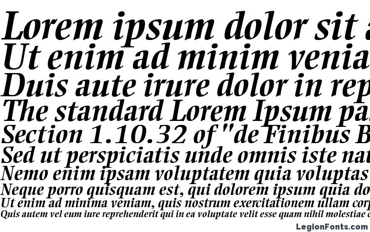 specimens Ellington MT BoldItalic font, sample Ellington MT BoldItalic font, an example of writing Ellington MT BoldItalic font, review Ellington MT BoldItalic font, preview Ellington MT BoldItalic font, Ellington MT BoldItalic font