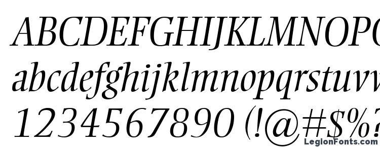 глифы шрифта Ellington MT Light Italic, символы шрифта Ellington MT Light Italic, символьная карта шрифта Ellington MT Light Italic, предварительный просмотр шрифта Ellington MT Light Italic, алфавит шрифта Ellington MT Light Italic, шрифт Ellington MT Light Italic