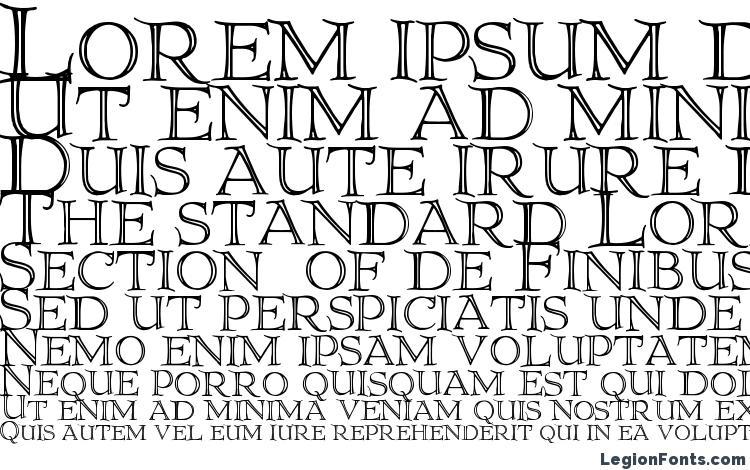 specimens Elliottland J font, sample Elliottland J font, an example of writing Elliottland J font, review Elliottland J font, preview Elliottland J font, Elliottland J font