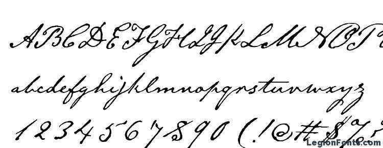 глифы шрифта EmilyAustin, символы шрифта EmilyAustin, символьная карта шрифта EmilyAustin, предварительный просмотр шрифта EmilyAustin, алфавит шрифта EmilyAustin, шрифт EmilyAustin