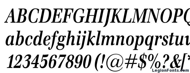 glyphs Emona Cond BoldItalic font, сharacters Emona Cond BoldItalic font, symbols Emona Cond BoldItalic font, character map Emona Cond BoldItalic font, preview Emona Cond BoldItalic font, abc Emona Cond BoldItalic font, Emona Cond BoldItalic font