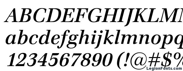 glyphs Emona SemiBold Italic font, сharacters Emona SemiBold Italic font, symbols Emona SemiBold Italic font, character map Emona SemiBold Italic font, preview Emona SemiBold Italic font, abc Emona SemiBold Italic font, Emona SemiBold Italic font