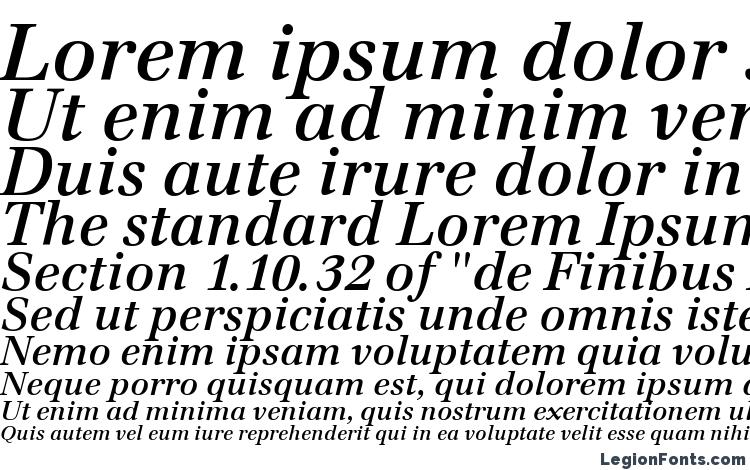 specimens Emona SemiBold Italic font, sample Emona SemiBold Italic font, an example of writing Emona SemiBold Italic font, review Emona SemiBold Italic font, preview Emona SemiBold Italic font, Emona SemiBold Italic font