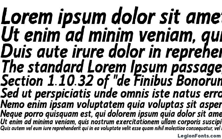 specimens Emory BoldItalic font, sample Emory BoldItalic font, an example of writing Emory BoldItalic font, review Emory BoldItalic font, preview Emory BoldItalic font, Emory BoldItalic font