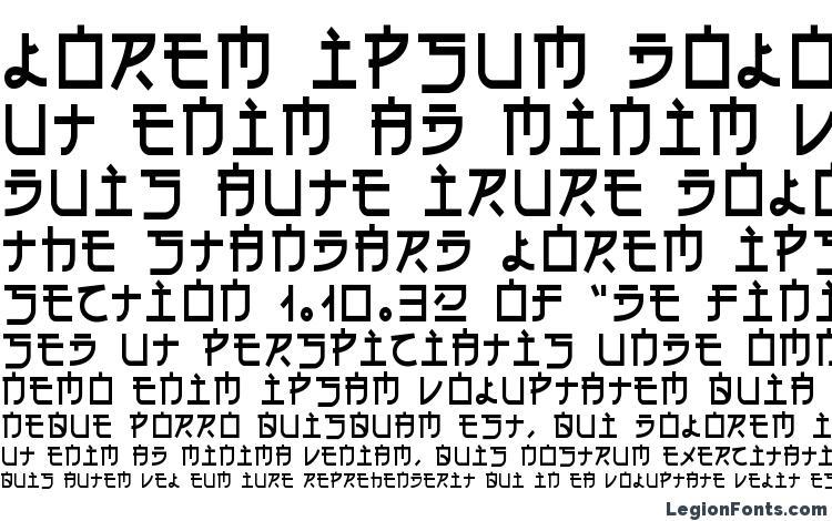 specimens En cyr font, sample En cyr font, an example of writing En cyr font, review En cyr font, preview En cyr font, En cyr font