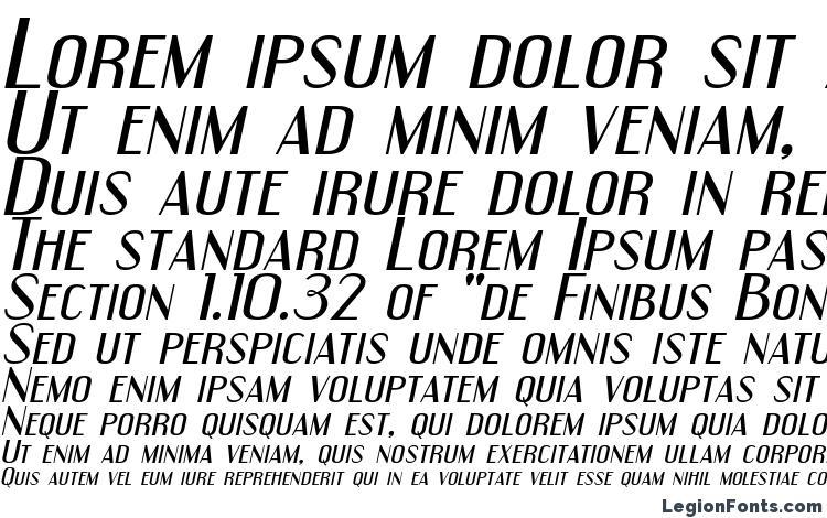 specimens EngebrechtreExp Italic font, sample EngebrechtreExp Italic font, an example of writing EngebrechtreExp Italic font, review EngebrechtreExp Italic font, preview EngebrechtreExp Italic font, EngebrechtreExp Italic font