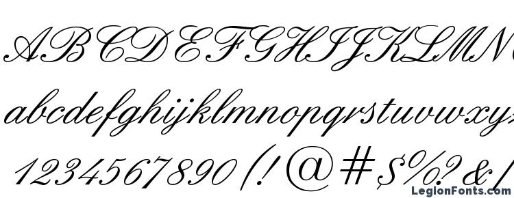 glyphs English font, сharacters English font, symbols English font, character map English font, preview English font, abc English font, English font