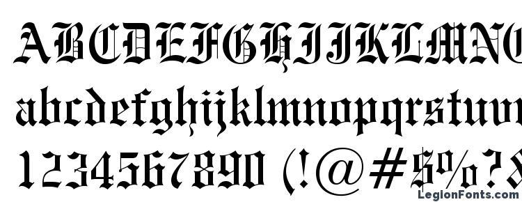 glyphs Engravers Old English BT font, сharacters Engravers Old English BT font, symbols Engravers Old English BT font, character map Engravers Old English BT font, preview Engravers Old English BT font, abc Engravers Old English BT font, Engravers Old English BT font