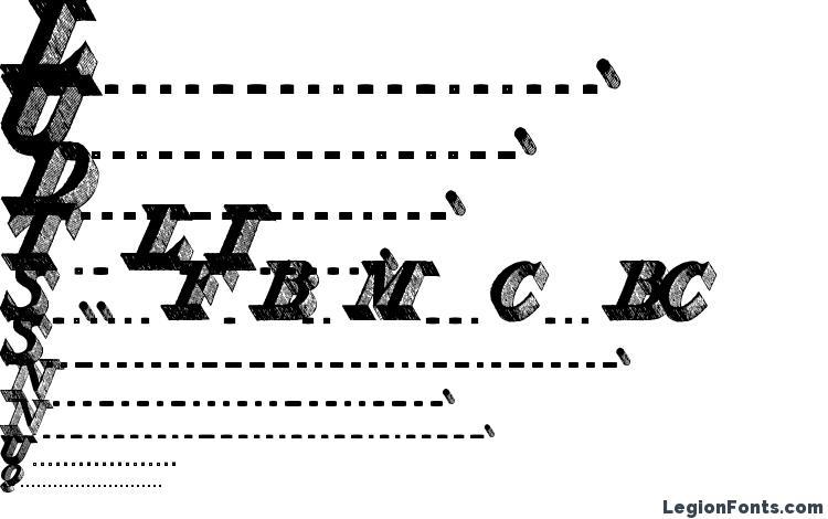 specimens Engravier Initials font, sample Engravier Initials font, an example of writing Engravier Initials font, review Engravier Initials font, preview Engravier Initials font, Engravier Initials font