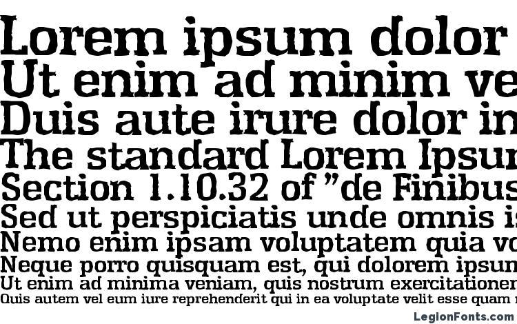 specimens EnschedeAntique Bold font, sample EnschedeAntique Bold font, an example of writing EnschedeAntique Bold font, review EnschedeAntique Bold font, preview EnschedeAntique Bold font, EnschedeAntique Bold font