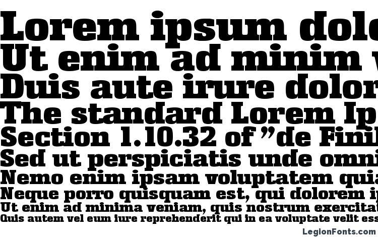 specimens EnschedeSerial Black Regular font, sample EnschedeSerial Black Regular font, an example of writing EnschedeSerial Black Regular font, review EnschedeSerial Black Regular font, preview EnschedeSerial Black Regular font, EnschedeSerial Black Regular font