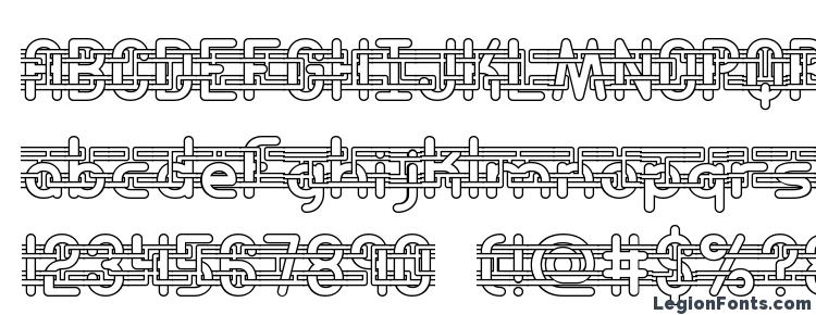 glyphs Entangle font, сharacters Entangle font, symbols Entangle font, character map Entangle font, preview Entangle font, abc Entangle font, Entangle font