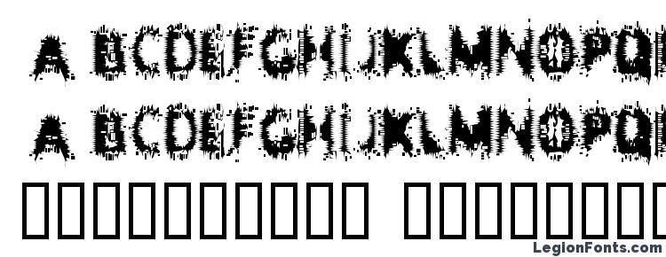 глифы шрифта Entropy, символы шрифта Entropy, символьная карта шрифта Entropy, предварительный просмотр шрифта Entropy, алфавит шрифта Entropy, шрифт Entropy