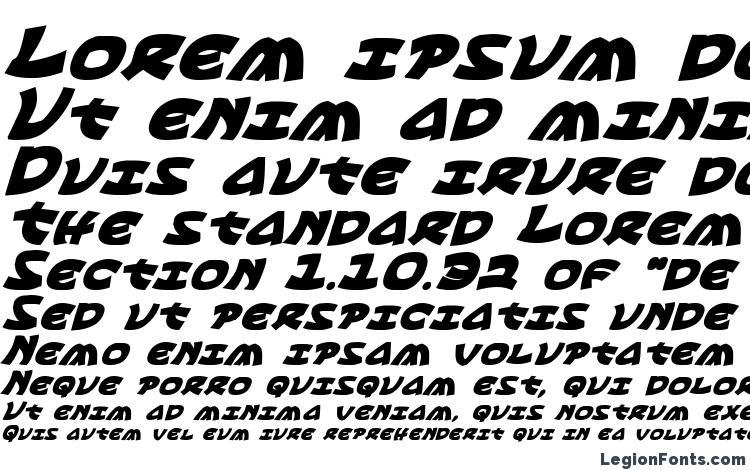 образцы шрифта Ephesian CondBoldItal, образец шрифта Ephesian CondBoldItal, пример написания шрифта Ephesian CondBoldItal, просмотр шрифта Ephesian CondBoldItal, предосмотр шрифта Ephesian CondBoldItal, шрифт Ephesian CondBoldItal