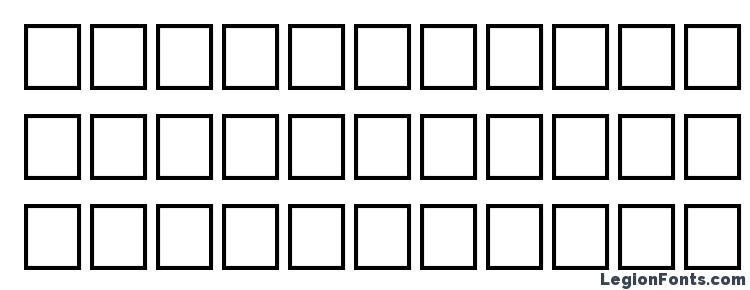 glyphs Epic regular font, сharacters Epic regular font, symbols Epic regular font, character map Epic regular font, preview Epic regular font, abc Epic regular font, Epic regular font
