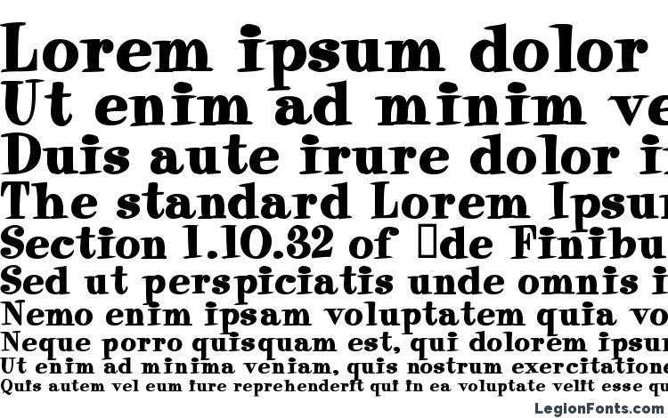 specimens Eppingerssk bold font, sample Eppingerssk bold font, an example of writing Eppingerssk bold font, review Eppingerssk bold font, preview Eppingerssk bold font, Eppingerssk bold font