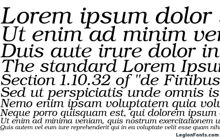 specimens ER Bukinist 866 Italic font, sample ER Bukinist 866 Italic font, an example of writing ER Bukinist 866 Italic font, review ER Bukinist 866 Italic font, preview ER Bukinist 866 Italic font, ER Bukinist 866 Italic font