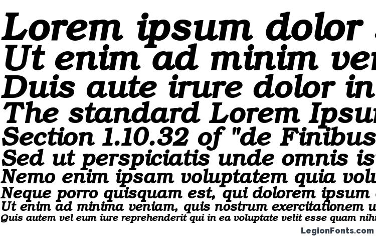 specimens ER Bukinist KOI8 R Bold Italic font, sample ER Bukinist KOI8 R Bold Italic font, an example of writing ER Bukinist KOI8 R Bold Italic font, review ER Bukinist KOI8 R Bold Italic font, preview ER Bukinist KOI8 R Bold Italic font, ER Bukinist KOI8 R Bold Italic font