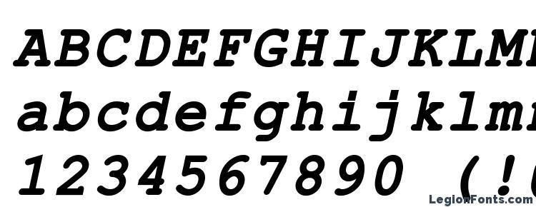 glyphs ER Kurier 1251 Bold Italic font, сharacters ER Kurier 1251 Bold Italic font, symbols ER Kurier 1251 Bold Italic font, character map ER Kurier 1251 Bold Italic font, preview ER Kurier 1251 Bold Italic font, abc ER Kurier 1251 Bold Italic font, ER Kurier 1251 Bold Italic font
