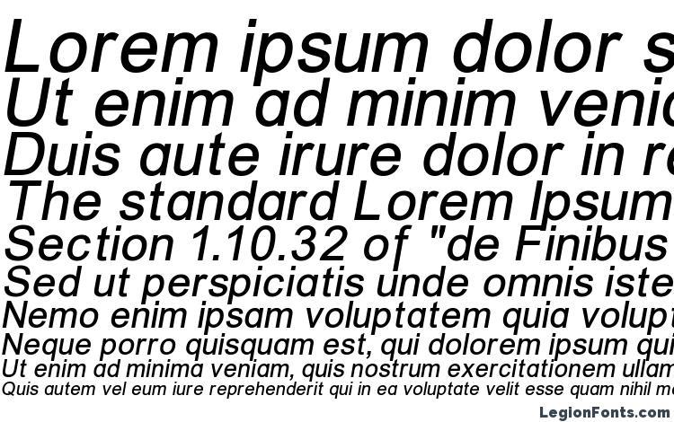 образцы шрифта ER Univers 866 Italic, образец шрифта ER Univers 866 Italic, пример написания шрифта ER Univers 866 Italic, просмотр шрифта ER Univers 866 Italic, предосмотр шрифта ER Univers 866 Italic, шрифт ER Univers 866 Italic