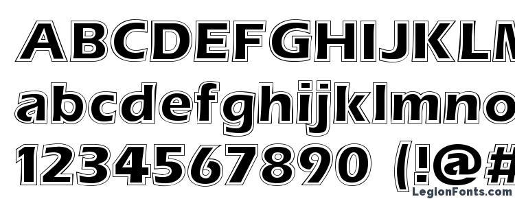 glyphs Erascntn font, сharacters Erascntn font, symbols Erascntn font, character map Erascntn font, preview Erascntn font, abc Erascntn font, Erascntn font