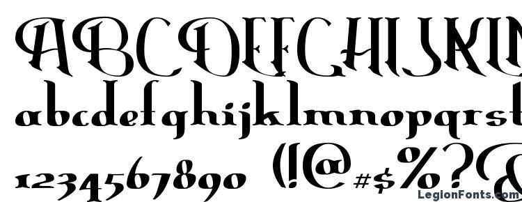 глифы шрифта Erasmus, символы шрифта Erasmus, символьная карта шрифта Erasmus, предварительный просмотр шрифта Erasmus, алфавит шрифта Erasmus, шрифт Erasmus