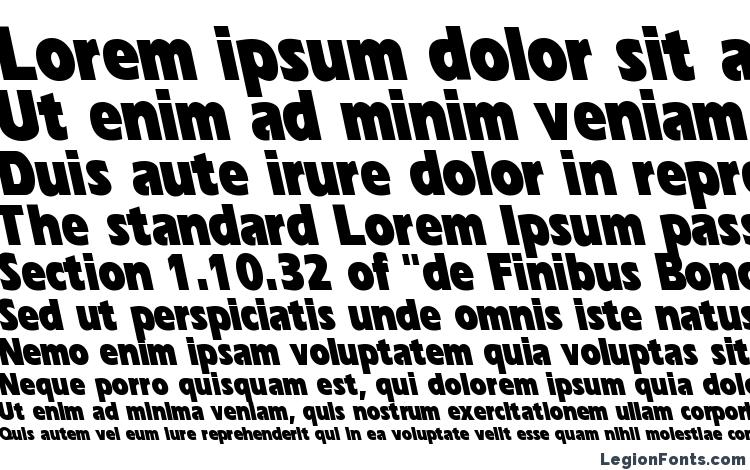 specimens ErgoeBlackCondBS Regular font, sample ErgoeBlackCondBS Regular font, an example of writing ErgoeBlackCondBS Regular font, review ErgoeBlackCondBS Regular font, preview ErgoeBlackCondBS Regular font, ErgoeBlackCondBS Regular font