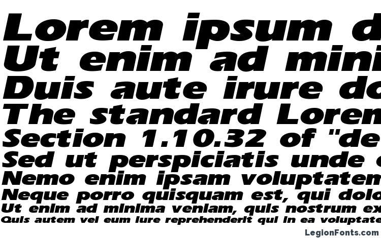 specimens ErgoeBlackExpanded Italic font, sample ErgoeBlackExpanded Italic font, an example of writing ErgoeBlackExpanded Italic font, review ErgoeBlackExpanded Italic font, preview ErgoeBlackExpanded Italic font, ErgoeBlackExpanded Italic font