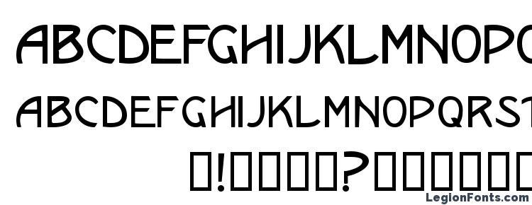 глифы шрифта Ericanscapsssk, символы шрифта Ericanscapsssk, символьная карта шрифта Ericanscapsssk, предварительный просмотр шрифта Ericanscapsssk, алфавит шрифта Ericanscapsssk, шрифт Ericanscapsssk