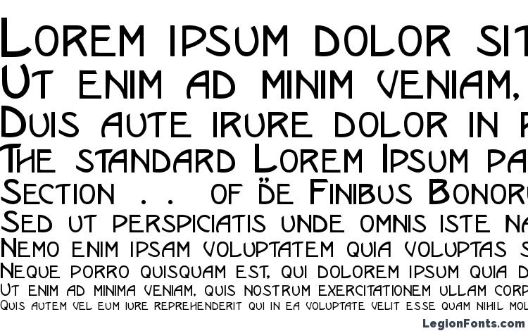 specimens Ericanscapsssk font, sample Ericanscapsssk font, an example of writing Ericanscapsssk font, review Ericanscapsssk font, preview Ericanscapsssk font, Ericanscapsssk font