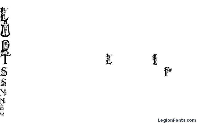 образцы шрифта ErotiCapsSolid, образец шрифта ErotiCapsSolid, пример написания шрифта ErotiCapsSolid, просмотр шрифта ErotiCapsSolid, предосмотр шрифта ErotiCapsSolid, шрифт ErotiCapsSolid