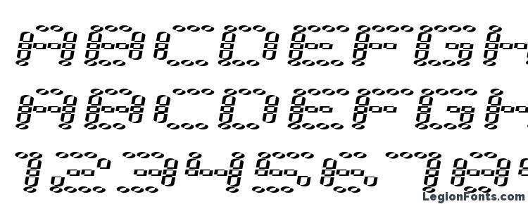 glyphs Error200 font, сharacters Error200 font, symbols Error200 font, character map Error200 font, preview Error200 font, abc Error200 font, Error200 font