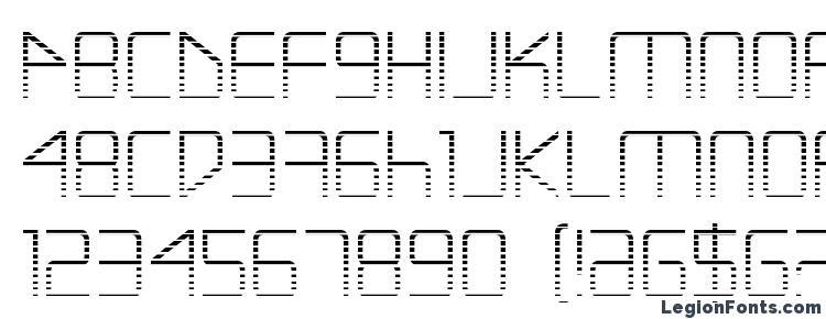glyphs Escape Artist Gradient font, сharacters Escape Artist Gradient font, symbols Escape Artist Gradient font, character map Escape Artist Gradient font, preview Escape Artist Gradient font, abc Escape Artist Gradient font, Escape Artist Gradient font