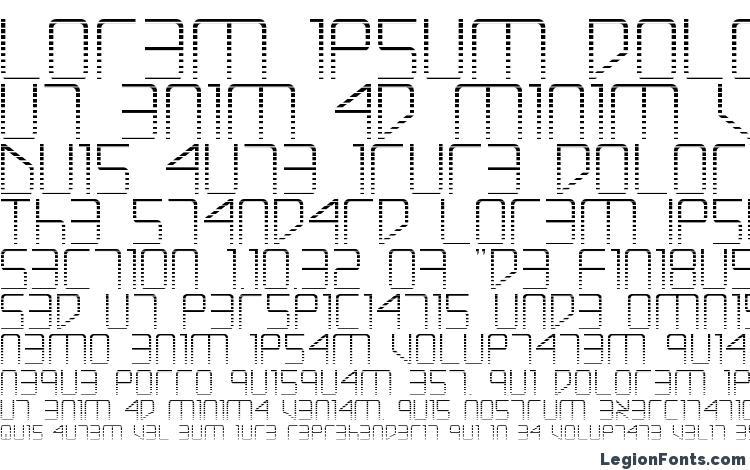 specimens Escape Artist Gradient font, sample Escape Artist Gradient font, an example of writing Escape Artist Gradient font, review Escape Artist Gradient font, preview Escape Artist Gradient font, Escape Artist Gradient font