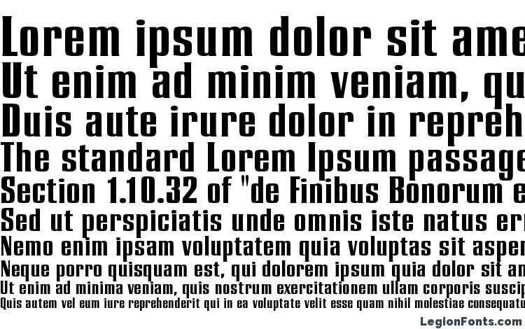 specimens Essex Regular DB font, sample Essex Regular DB font, an example of writing Essex Regular DB font, review Essex Regular DB font, preview Essex Regular DB font, Essex Regular DB font
