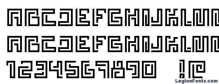 глифы шрифта Estelar, символы шрифта Estelar, символьная карта шрифта Estelar, предварительный просмотр шрифта Estelar, алфавит шрифта Estelar, шрифт Estelar
