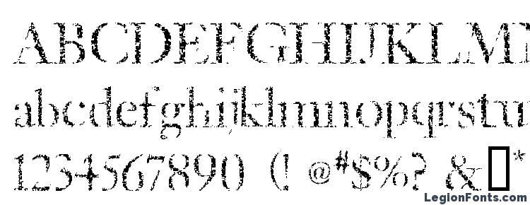 глифы шрифта Etched, символы шрифта Etched, символьная карта шрифта Etched, предварительный просмотр шрифта Etched, алфавит шрифта Etched, шрифт Etched