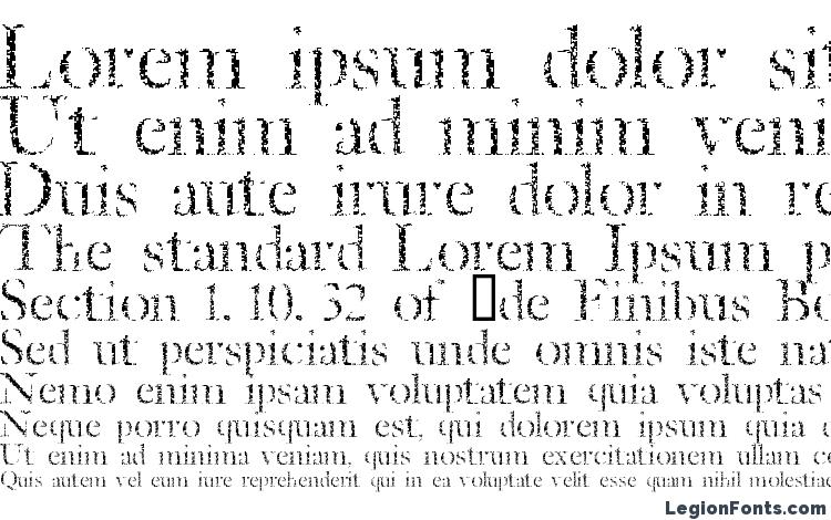 specimens Etched font, sample Etched font, an example of writing Etched font, review Etched font, preview Etched font, Etched font