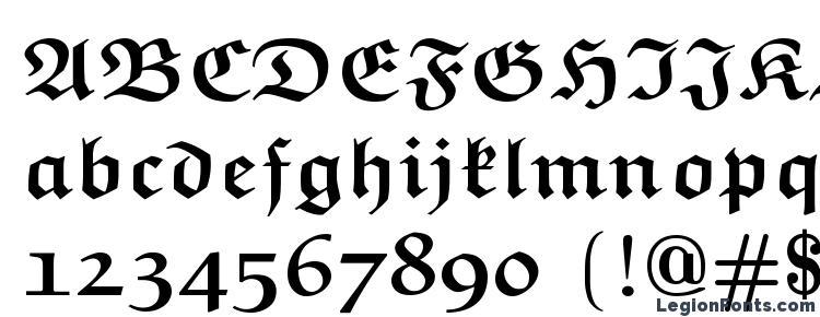 glyphs Euclid Fraktur Bold font, сharacters Euclid Fraktur Bold font, symbols Euclid Fraktur Bold font, character map Euclid Fraktur Bold font, preview Euclid Fraktur Bold font, abc Euclid Fraktur Bold font, Euclid Fraktur Bold font