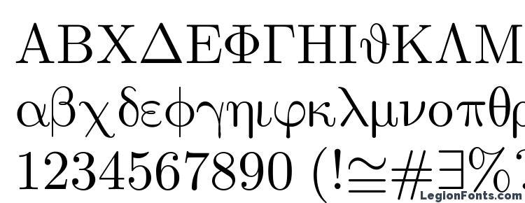глифы шрифта Euclid Symbol, символы шрифта Euclid Symbol, символьная карта шрифта Euclid Symbol, предварительный просмотр шрифта Euclid Symbol, алфавит шрифта Euclid Symbol, шрифт Euclid Symbol