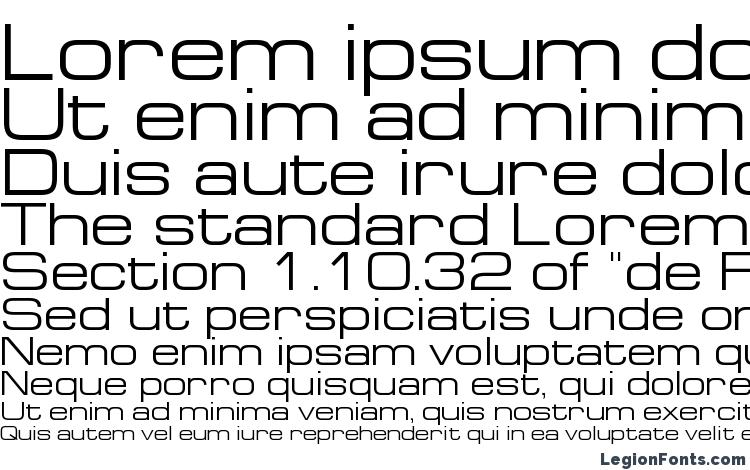 specimens Europe Ext font, sample Europe Ext font, an example of writing Europe Ext font, review Europe Ext font, preview Europe Ext font, Europe Ext font