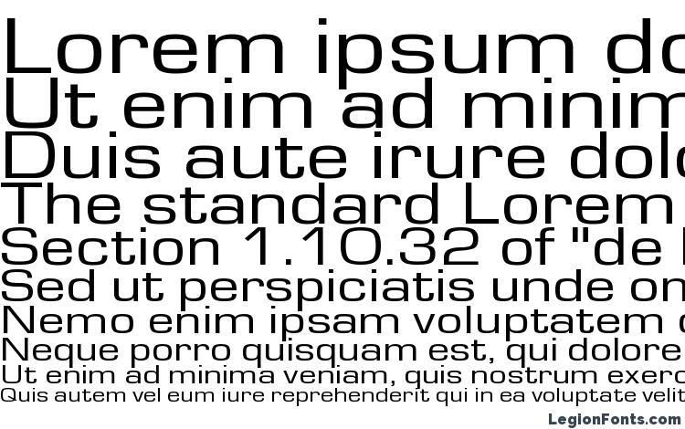 specimens Europe130n font, sample Europe130n font, an example of writing Europe130n font, review Europe130n font, preview Europe130n font, Europe130n font