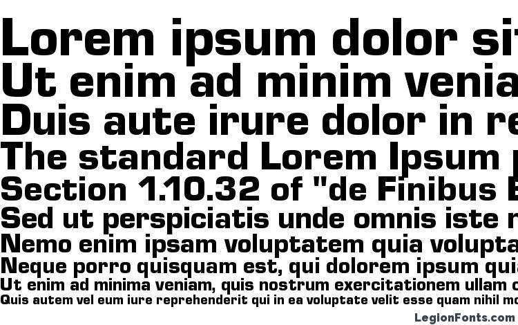 образцы шрифта EurostileTBla, образец шрифта EurostileTBla, пример написания шрифта EurostileTBla, просмотр шрифта EurostileTBla, предосмотр шрифта EurostileTBla, шрифт EurostileTBla