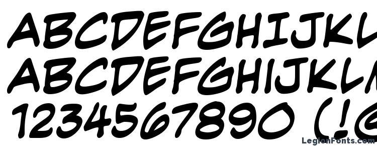 глифы шрифта EvilGenius BB Bold, символы шрифта EvilGenius BB Bold, символьная карта шрифта EvilGenius BB Bold, предварительный просмотр шрифта EvilGenius BB Bold, алфавит шрифта EvilGenius BB Bold, шрифт EvilGenius BB Bold
