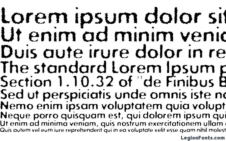 specimens Exposureroughonec font, sample Exposureroughonec font, an example of writing Exposureroughonec font, review Exposureroughonec font, preview Exposureroughonec font, Exposureroughonec font