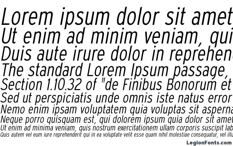образцы шрифта ExpresswayCdLt Italic, образец шрифта ExpresswayCdLt Italic, пример написания шрифта ExpresswayCdLt Italic, просмотр шрифта ExpresswayCdLt Italic, предосмотр шрифта ExpresswayCdLt Italic, шрифт ExpresswayCdLt Italic