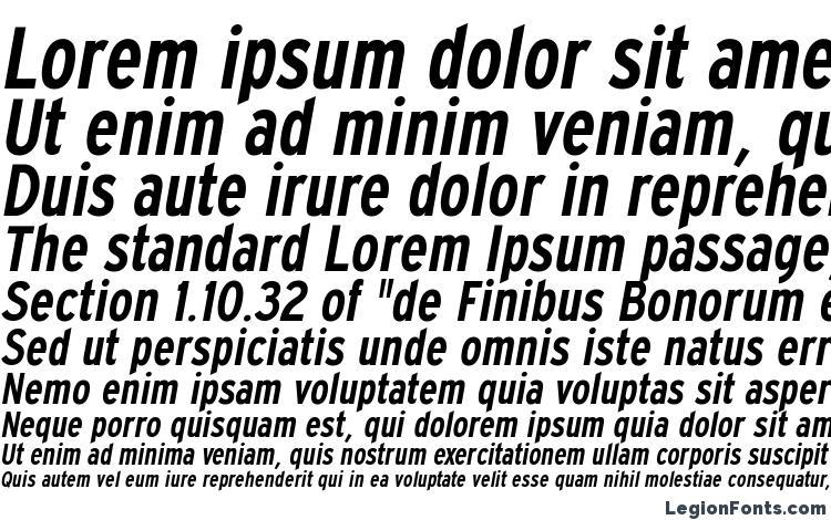 образцы шрифта ExpresswayCdSb Italic, образец шрифта ExpresswayCdSb Italic, пример написания шрифта ExpresswayCdSb Italic, просмотр шрифта ExpresswayCdSb Italic, предосмотр шрифта ExpresswayCdSb Italic, шрифт ExpresswayCdSb Italic
