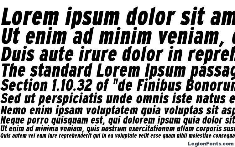specimens ExpresswayCdXb Italic font, sample ExpresswayCdXb Italic font, an example of writing ExpresswayCdXb Italic font, review ExpresswayCdXb Italic font, preview ExpresswayCdXb Italic font, ExpresswayCdXb Italic font