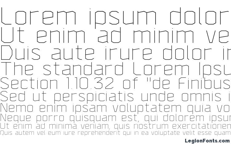 образцы шрифта F4aAgentThin, образец шрифта F4aAgentThin, пример написания шрифта F4aAgentThin, просмотр шрифта F4aAgentThin, предосмотр шрифта F4aAgentThin, шрифт F4aAgentThin